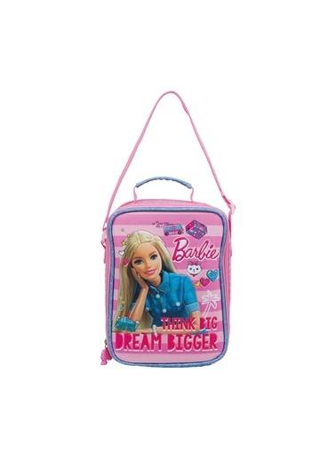 Barbie Sırt Çantası Pembe